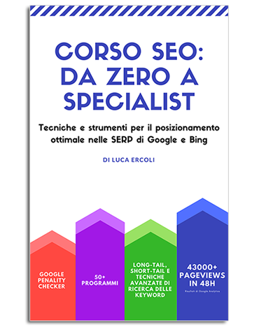 Corso social media marketing online